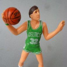 Figuras de Goma y PVC: BASKET NBA FIGURA DE PVC KEVIN MCHALE BOSTON CELTICS 1987 . Lote 40483621