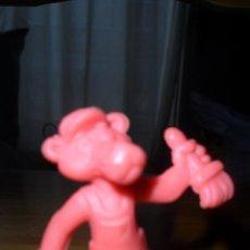Figuras de Goma y PVC: FIGURA PVC, LA PANTERA ROSA, BULLY . Lote 40543634
