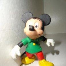 Figuras de Goma y PVC: FIGURA MICKEY BULLY . Lote 40674782