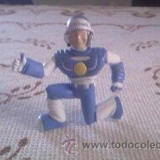 Figuras de Goma y PVC: MUÑECO DE GOMA PUBLICIDAD DANONE ACTIMEL 2011. Lote 40711846
