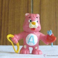 Figuras de Goma y PVC: FIGURA PVC OSO AMOROSO. Lote 40854975