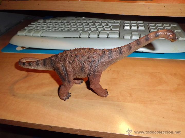 Figuras de Goma y PVC: schleich salfasurus 25cm de coleccion - Foto 2 - 213421261