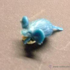 Figuras de Goma y PVC: PIN DE PLASTICO PIPAS CHURRUCA PERSONAJES TELEVISION. Lote 40970586