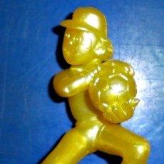 Figuras de Goma y PVC: FIGURA PERSONAJE OLIVER Y BENJI. Lote 40972973
