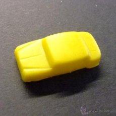 Figuras de Goma y PVC: PIN PINS DE PLASTICO PIPAS CHURRUCA COCHE. Lote 40973653