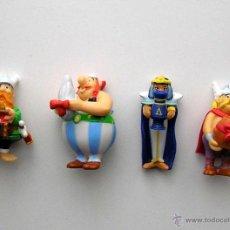 Figuras Kinder: LOTE DE FIGURAS DE ASTERIX KINDER. Lote 41013453