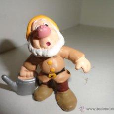 Figuras de Goma y PVC: ENANITO DE BULLY BULLYLAND DE BLANCANIEVES . Lote 41056802