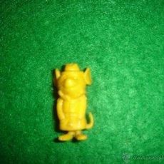 Figuras de Goma y PVC: FIGURA DUNKIN (HANNA BARBERA-MEXICANA).. Lote 41124208