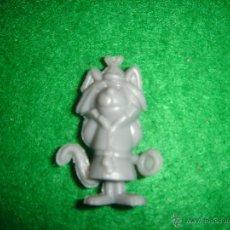Figuras de Goma y PVC: FIGURA DUNKIN (HANNA BARBERA-MEXICANA).. Lote 41124223