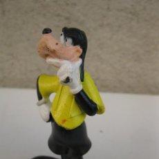 Figuras de Goma y PVC: GOOFY - FIGURA DE PVC - WALT DISNEY - NESTLÉ.. Lote 41209295