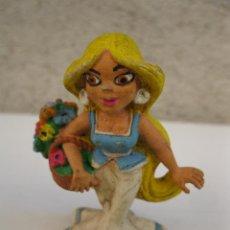 Figuras de Goma y PVC: FALBALÁ - PERSONAJE DE ASTÉRIX - FIGURA DE PVC - COMICS SPAIN.. Lote 41210866