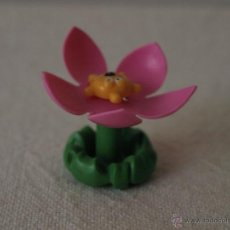 Figurines en Caoutchouc et PVC: FIGURA FLOR KINDER. VER FOTOS.. Lote 41263407