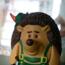 Figuras de Goma y PVC: FIGURA TOY STORY 3 DISNEY , ERIZO. Lote 41307997