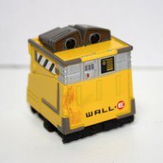 Figuras de Goma y PVC: WALL-E, DISNEY, 4CMS / B18. Lote 41381960