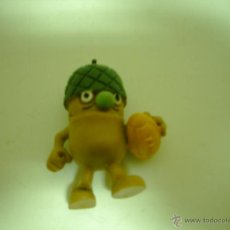 Figuras de Goma y PVC: FIGURA GOMA D' OCOM FILMS COMICS SPAIN. Lote 41401892