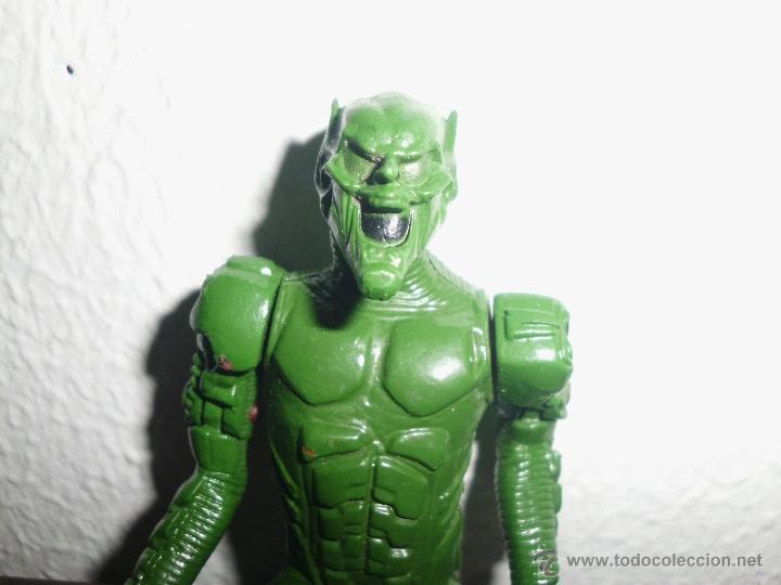 Muñeco Figura El Duende Verde Spiderman Spider Buy Other Rubber