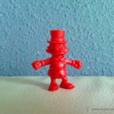 Figuras de Goma y PVC: ANTIGUA FIGURA DUNKIN DEL TIO GILITO DE 4,5 CMS. DISNEY.. Lote 41605447