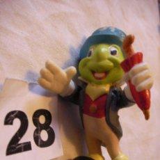 Figuras de Goma y PVC: PEPE GRILLO - ENVIO GRATIS A ESPAÑA . Lote 41735240