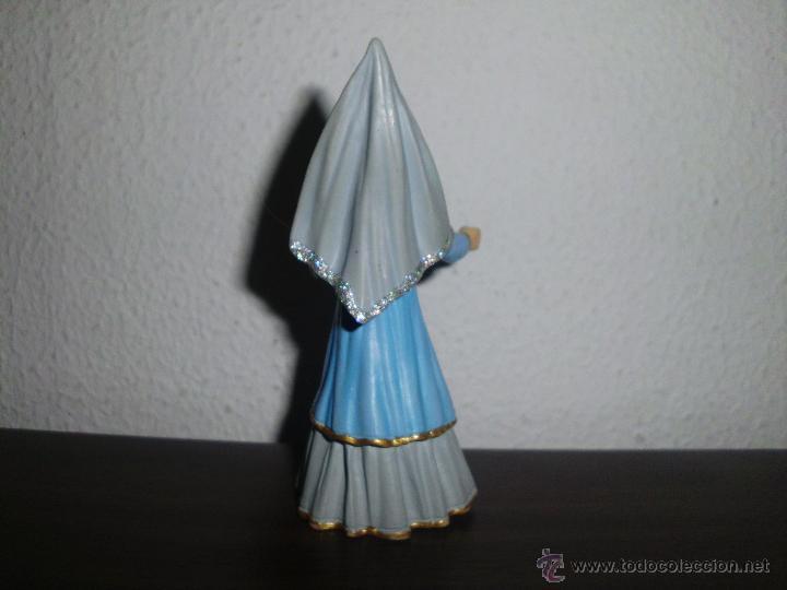 Figuras de Goma y PVC: MUÑECO FIGURA hada schleich nc9 - Foto 2 - 41838209