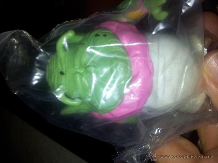 Figuras de Goma y PVC: Gran colección 30 figuras PVC Dragon Ball - GOKU- - Foto 20 - 41725118