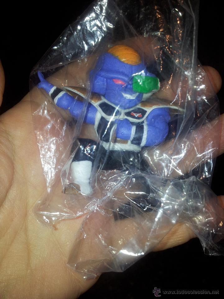 Figuras de Goma y PVC: Gran colección 30 figuras PVC Dragon Ball - GOKU- - Foto 33 - 41725118