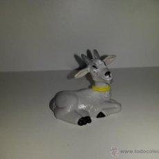 Figuras de Goma y PVC: CABRA . Lote 42022436