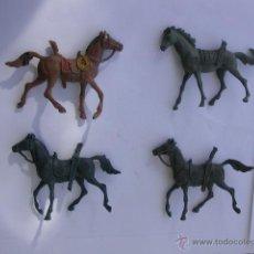 Figuras de Goma y PVC: FIGURA COMANSI. Lote 42096514