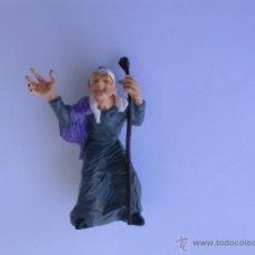 Figuras de Goma y PVC: FIGURA PVC. Lote 42492877