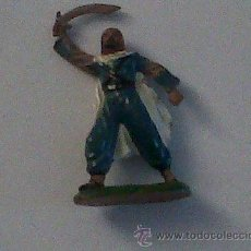 Figuras de Goma y PVC: FIGURA DE GOMA ARABE DE REAMSA Nº142. Lote 43047472