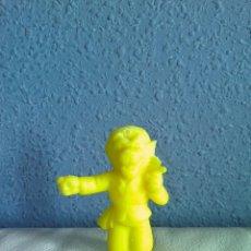 Figuras de Goma y PVC: ANTIGUA FIGURA PVC DE SIMBAD EL MARINO. DE 7 CMS. ORIGINAL DE B.R.B. AÑO 1990.. Lote 42578900