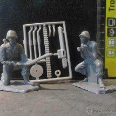 Figuras de Goma y PVC: FIGURAS PECH AMERICANOS. Lote 44991403