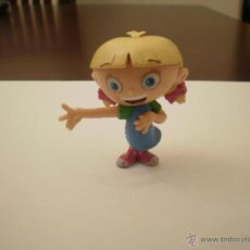 Figuras de Goma y PVC: BULLY PERSONAJE DE BABY EINSTEIN PVC MADE IN GERMANY. Lote 42695781