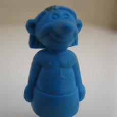 Figuras de Goma y PVC: EGIPCIO - FIGURA PROMOCIONAL - SERIE ASTERIX - DUNKIN - AÑOS 70.. Lote 42774114