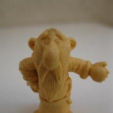 Figuras de Goma y PVC: PANORAMIX - FIGURA PROMOCIONAL - SERIE ASTERIX - DUNKIN - AÑOS 70.. Lote 42774226