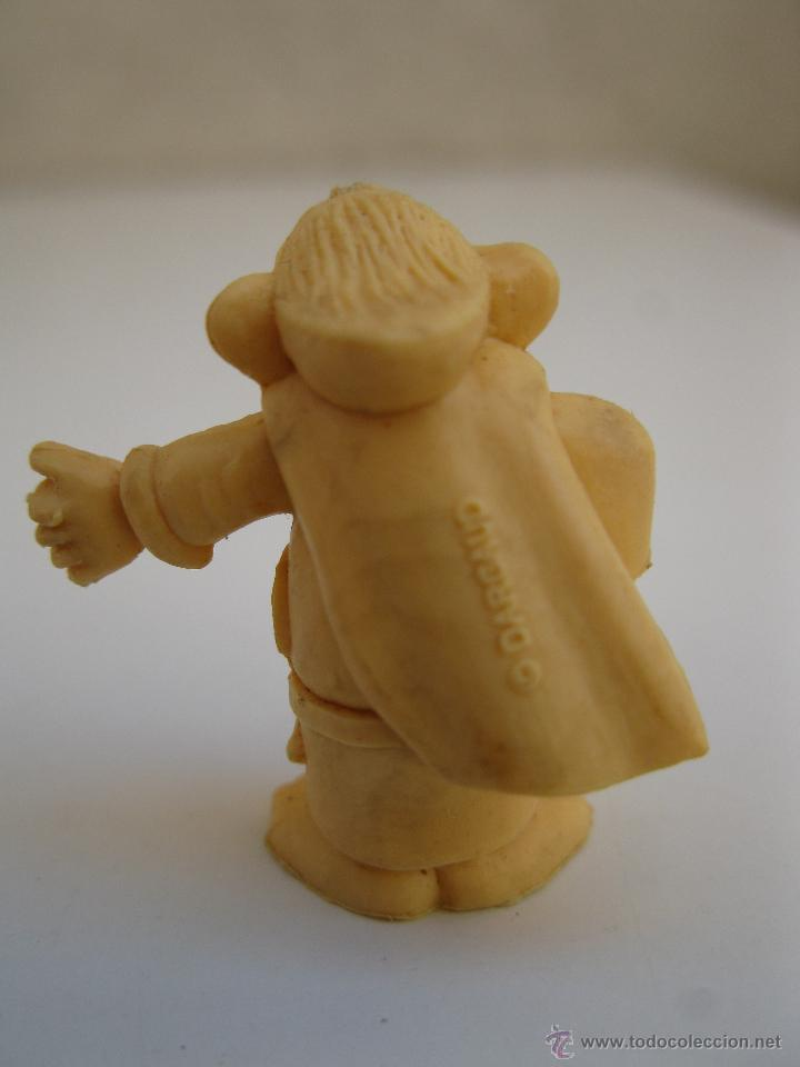 Figuras de Goma y PVC: PANORAMIX - FIGURA PROMOCIONAL - SERIE ASTERIX - DUNKIN - AÑOS 70. - Foto 2 - 42774226