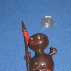 Figuras de Goma y PVC: MUÑECO FIGURA DE CONGUITOS CON VENTOSA PARA COLGAR. Lote 42912603