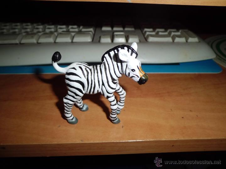 Figuras de Goma y PVC: schleich ,safari. lote de figuras ver fotos - Foto 5 - 213421371