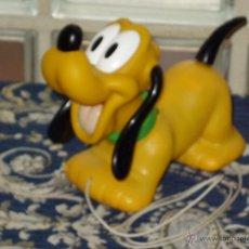 Figuras de Goma y PVC: PERRO PLUTÓ DE DISNEY.. Lote 42950364