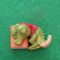 Figuras Kinder: FIGURA DE FERRERO KINDER 1991. Lote 42955074