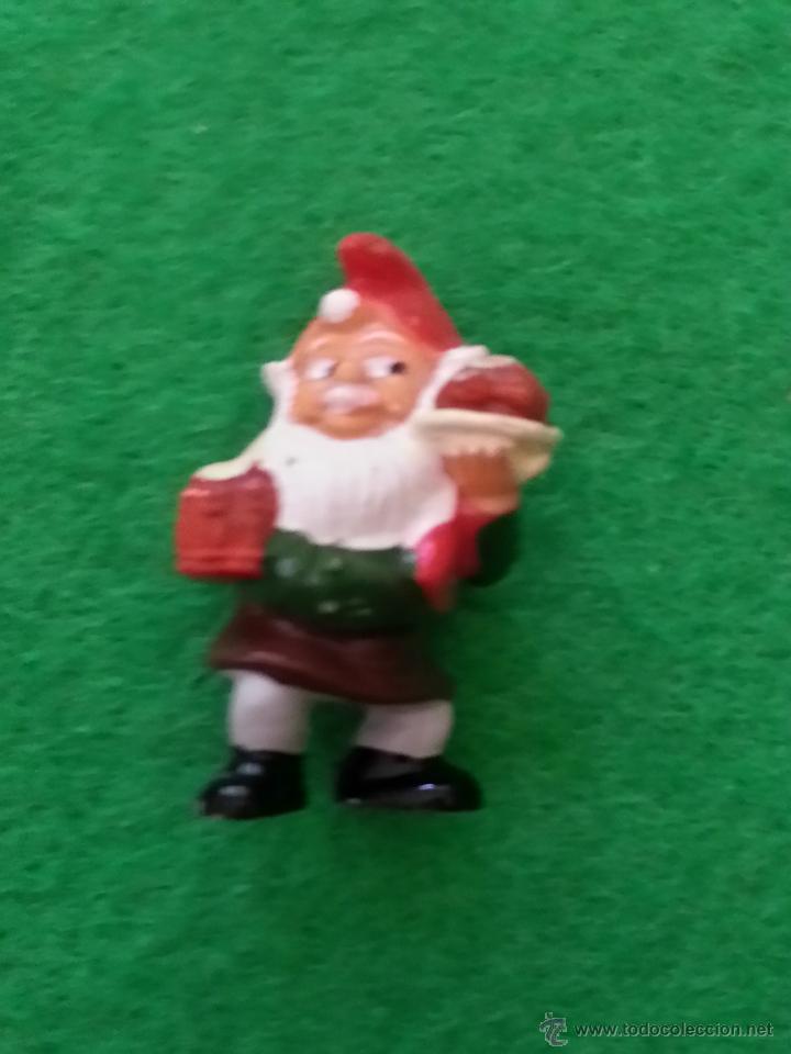 FIGURA DE FERRERO KINDER 1992 H2 (Juguetes - Figuras de Gomas y Pvc - Kinder)