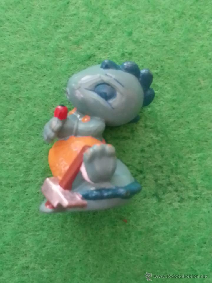FIGURA DE FERRERO KINDER 1995 F (Juguetes - Figuras de Gomas y Pvc - Kinder)