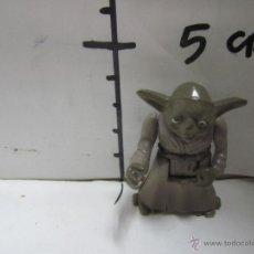 Figuras de Goma y PVC: STAR WARS FIGURA. Lote 42982683