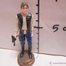 Figuras de Goma y PVC: STAR WARS FIGURA. Lote 42983914