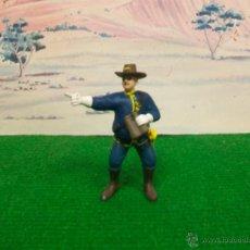 Figuras de Goma y PVC: FIGURA YANQUI DE COMANSI - FIGURA COMANSI. Lote 42992236