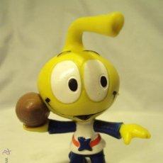 Figuras de Goma y PVC: ANTIGUA FIGURA COMICS SPAIN...IMPECABLE. Lote 43033684