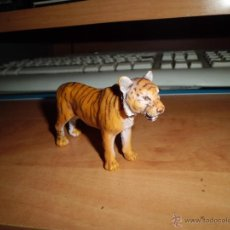 Figuras de Goma y PVC: SCHLEICH TIGRE 2007 BUEN ESTADO. Lote 43162796