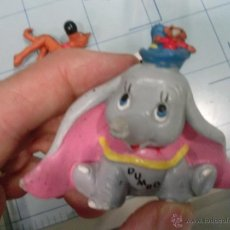 Figuras de Goma y PVC: DUMBO. Lote 43210371