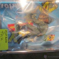 Figuras de Goma y PVC: PECH ALEMAN. Lote 43353158