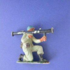 Figuras de Goma y PVC: FIGURA JECSAN. Lote 43543124