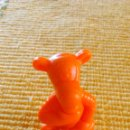 Figuras de Goma y PVC: FIGURA DE PVC TIGRETÓN.. Lote 43550527